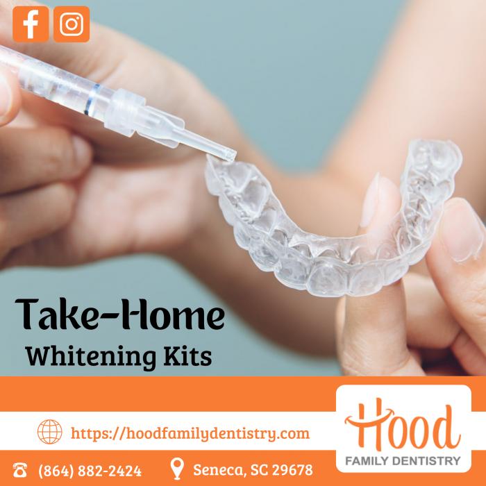 Enhance Good Oral Hygiene