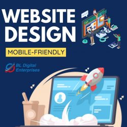 Enhance Your Digital Presence by Us
