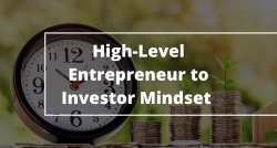 Ahmed Bakran | Which Is Better Entrepreneur Or Investing?