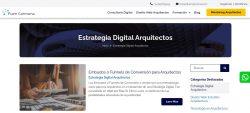 Estrategia Digital Arquitectos