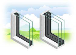 5 Excellent Benefits of Having Double Glazed Window