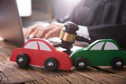 What Role Does a Lawyer Have in Determining Who Is at Fault in a Car Accident?
