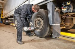 Suitable Services of Mobile Truck Repair in Mississauga, Ontario