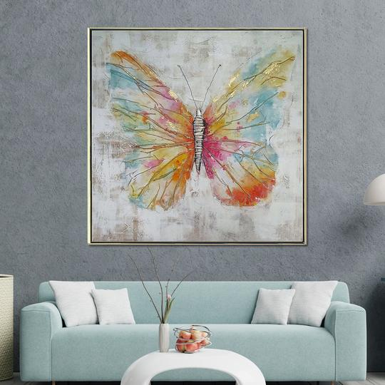 Buy paintings online India stylish & colorful