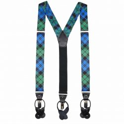 Which Popular Jerry Garcia Ties and Suspenders are worthy for standing on the list of True Gentl ...