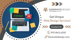 Get Premium Web Design Services!