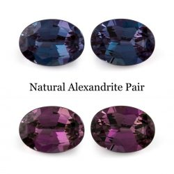 Find Out More About The Alexandrite, One Of The Most Valuable And Rare Stones In The World!