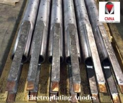 Get best quality electroplating anodes at Canada Metal