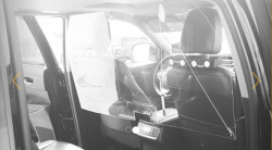Get your Quarantine Travel with Airport Taxi by Aeroport Taxi & Limousine Service