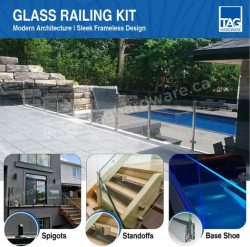 Advancing Glass Railing Systems in Canada