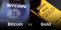Gold Vs Bitcoin: Choose The Better Option For Investment