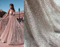 6 GORGEOUS PINK WEDDING DRESSES FOR THE MODERN BRIDE –