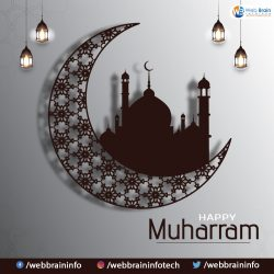 Happy Muharram