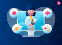 Top healthcare app developers in Canada