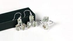 Shop Online Herkimer Diamond gemstones Jewelry