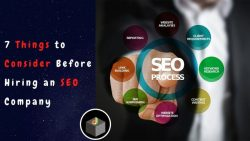 7 Important Things Your Should Know Before Hiring a SEO Company