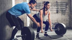 Michael Delguyd | A Fitness Expert