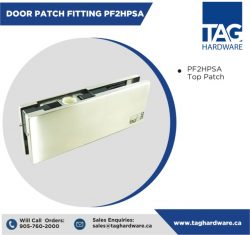 Hydraulic Patch Fittings- A Fantastic Supplement of any Glass