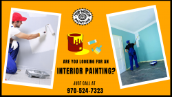 Hire Your Painting Experts In Colorado