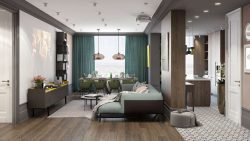 Modern Themes For Homes By Julian Brand