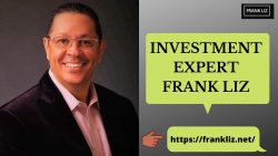 Experto en Bolsa Frank Liz- una personalidad sabia!