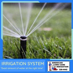 Get The Reliable Irrigation System Service
