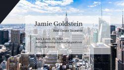Jamie Goldstein From Highland Beach