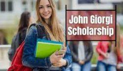 John Giorgi Event