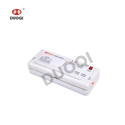DUOQI DZ-300 semi matic table top economy food vacuum sealer sealing packaging packing machine