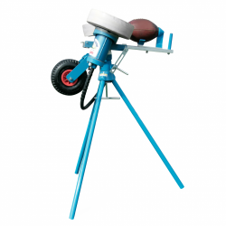 JUGS Football Passing Machine – Field General – OUT OF STOCK