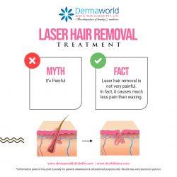 Best Laser Hair Reduction in Delhi