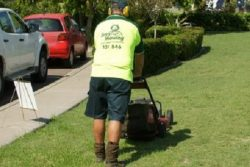 Lawn Mowing Coburg