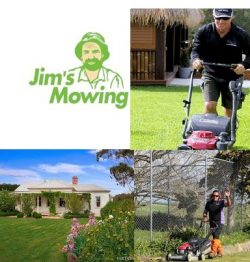 Get Lawn Mowing Services In Forest Hill At Affordable Price.