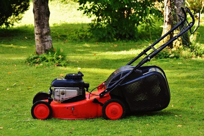 Get Lawn Mowing Services In Carlton North