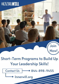 Build Your Career with Our Useful Programs!