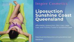 Liposuction Sunshine Coast Queensland