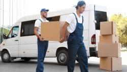 Local Moving Company Wichita