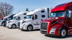 Logistics And Freight Forwarder Company In Canada