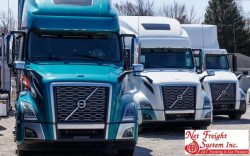 Logistics Company Ontario