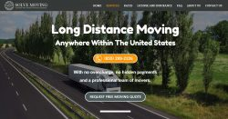 Long distance moving services Los Angeles