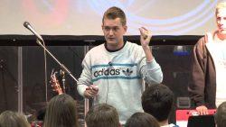 Teaching Pastor & Jesus Follower