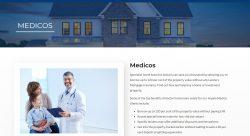 medico loans