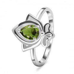 Buy Green Moldavite Jewelry at Factory Price