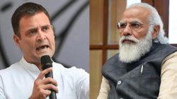 Rahul Gandhi On Narendra Modi