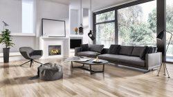 Modern Flooring Trends 2021 by Julian Brand Actor Home Designer