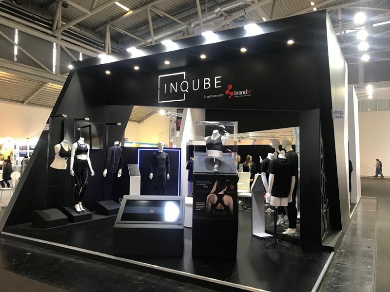 Exhibition Stand Design and Builder Contractor Company in Germany Europe