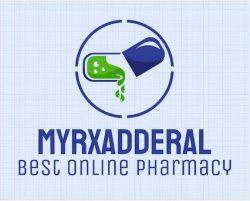 Myrxadderal | Online Pharmacy