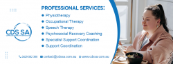 disability support services SA