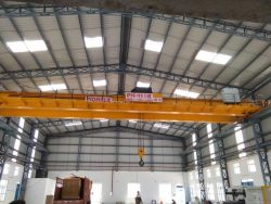 TOP Quality EOT Cranes AT Best Price