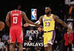 Free NBA Picks and Parlays